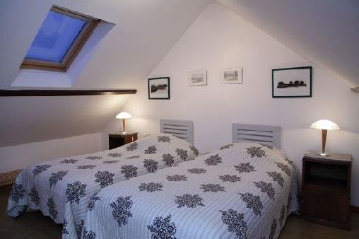 Chambre d'hote Aisne - Clos de Champillon, Chambres d`Hôtes Gland (02)