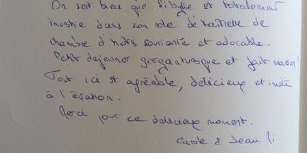 Chambre d'hotes Casa Biba > Casa Biba, Chambres d`Hôtes Vence (06)