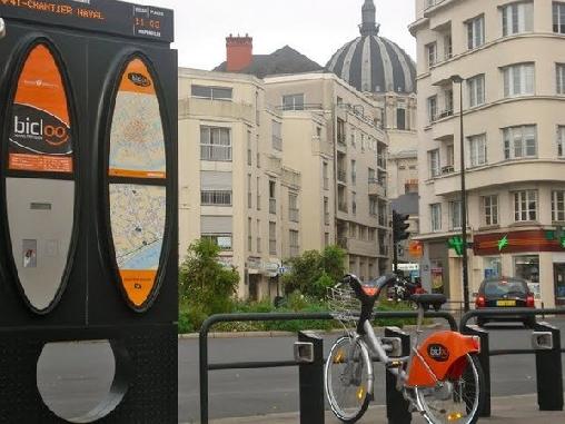 Apparthotel de L'eléphant, Chambres d`Hôtes Nantes (44)