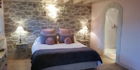 La Maison Sur Les Nuages La Maison Sur Les Nuages, Chambres d`Hôtes Saint Christophe La Grotte (73)