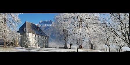 Chateau des Allues Chateau des Allues, Chambres d`Hôtes St-pierre-d'albigny (73)