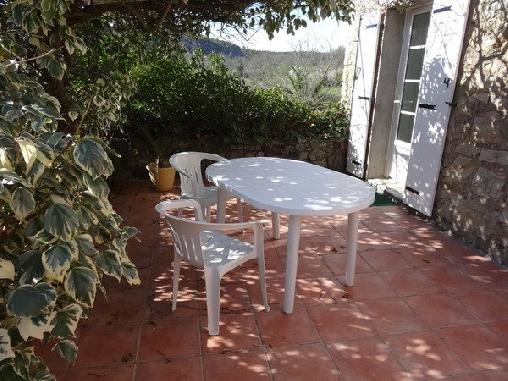 Chambre d'hote Ardèche - L'heureux Pot, Chambres d`Hôtes Banne (07)