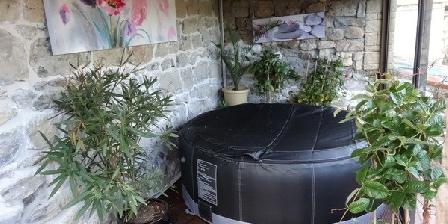 L'heureux Pot L'heureux Pot, Chambres d`Hôtes Banne (07)
