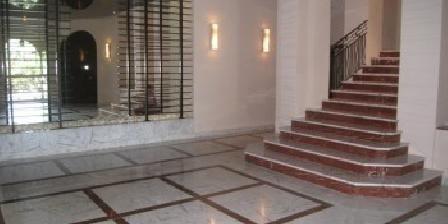Valescure Résidence du Golf Valescure Résidence du Golf, Chambres d`Hôtes Saint Raphael (83)