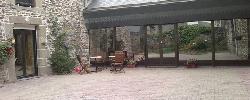 Chambre d'hotes Chez Claire et Johann - Bord de Mer - Baie du Mont St Michel
