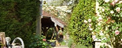 Bed and breakfast La Chabrouchine