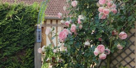 La Chabrouchine La Chabrouchine, Chambres d`Hôtes Sainte Savine (10)