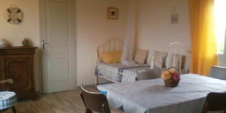 La maison du pêcheur La maison du pêcheur, Chambres d`Hôtes Olonne Sur Mer (85)