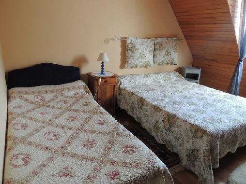 Kersale, Chambres d`Hôtes Crozon (29)