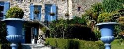 Chambre d'hotes Château de Mont-Dol