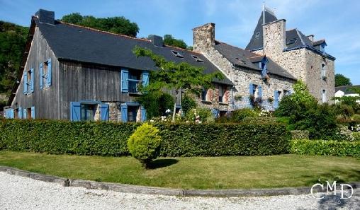 Château de Mont-Dol, Chambres d`Hôtes Mont Dol (35)