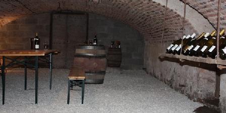 Château Latour Château Latour, Chambres d`Hôtes Fours (58)