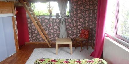 Maison Sous Le Figuier Maison Sous Le Figuier, Chambres d`Hôtes Pornic (44)
