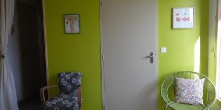 Le Jardin Aux Oiseaux Le Jardin Aux Oiseaux, Chambres d`Hôtes Férel (56)