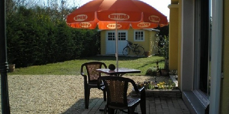 Chez Roselyne Chez Roselyne, Gîtes Lanton (33)