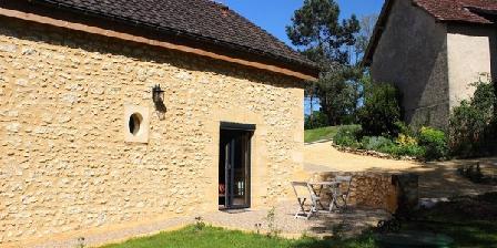 La Petite Vallée La Petite Vallée, Chambres d`Hôtes Rouffignac St Cernin (24)