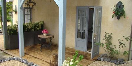 Le Jardin de Saint Jean Le Jardin de Saint Jean, Chambres d`Hôtes Saint Jean Aux Bois (60)