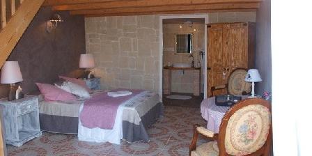 Mas Castel Mas Castel, Chambres d`Hôtes Castelnau De Montmiral (81)
