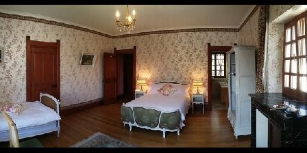 Villa Hestia Villa Hestia, Chambres d`Hôtes Contrexeville (88)