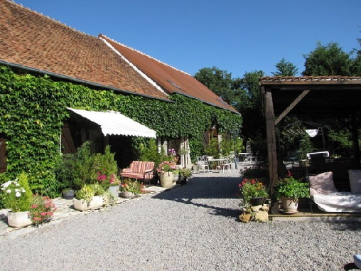 Bed & breakfasts Indre, ...