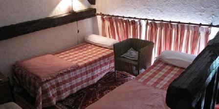 Les Chambres de Mimi Les Chambres de Mimi, Chambres d`Hôtes Vigoux (36)