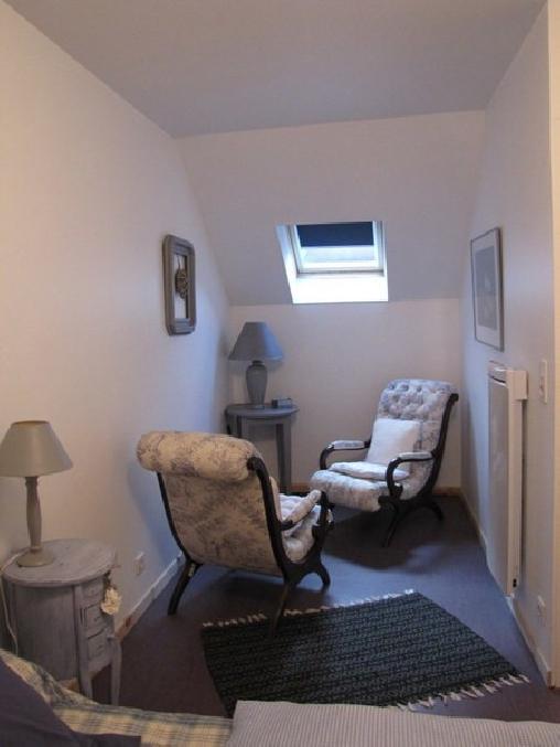 Les Chambres de Mimi, Chambres d`Hôtes Vigoux (36)