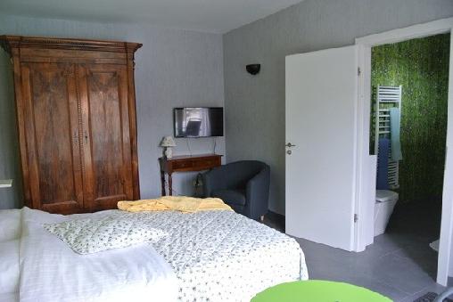 Porte Royale, Chambres d`Hôtes La Rochelle (17)