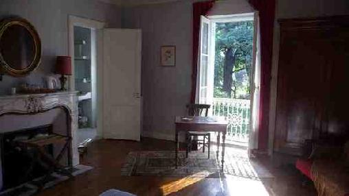 Maison Clem, Chambres d`Hôtes Belin-Beliet (33)
