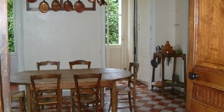 Maison Clem Maison Clem, Chambres d`Hôtes Belin-Beliet (33)