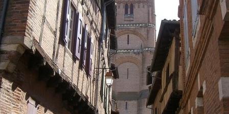 Les Heures Claires Les Heures Claires, Chambres d`Hôtes Cahuzac-sur-vere (81)