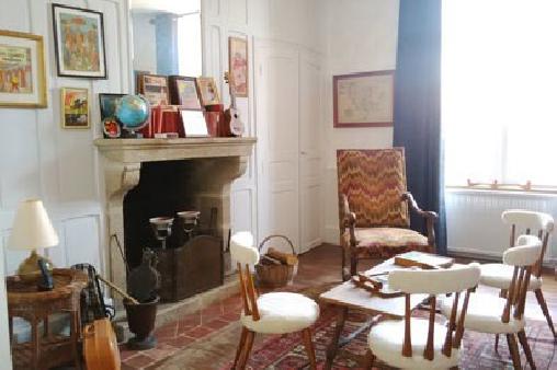 La Bonne Ecole, Chambres d`Hôtes Les Landes-Genusson (85)