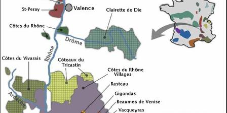 La Fougeraie La Fougeraie, Chambres d`Hôtes Marsaz (26)