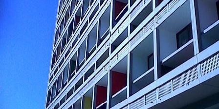 Le 603 Cité Radieuse Le Corbusier Le 603 Cité Radieuse Le Corbusier, Chambres d`Hôtes Briey (54)