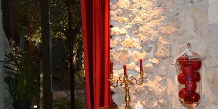 Le Trésor Des Templiers Le Trésor Des Templiers, Chambres d`Hôtes Malataverne (26)