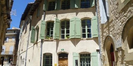 In Situ In Situ, Chambres d`Hôtes Uzès (30)