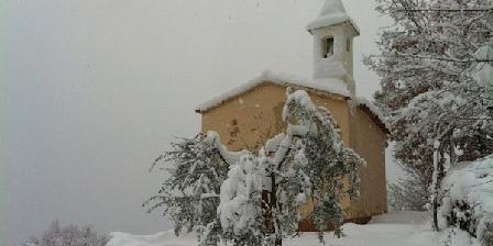 Le Mont d'Olivine Le Mont d'Olivine, Chambres d`Hôtes Utelle (06)