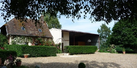 Gîte de La Loge Gîte de La Loge, Gîtes Flavacourt (60)