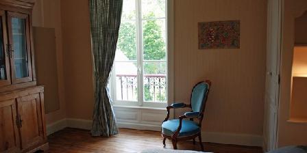 La Pradelle La Pradelle, Chambres d`Hôtes Saint Simon (15)