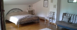 Bed and breakfast Les Balmes