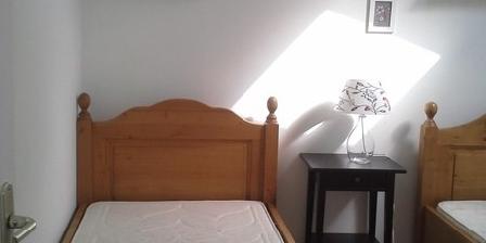Chambre d'hotes Les Balmes > Les Balmes, Chambres d`Hôtes Saint Simeon De Bressieux (38)