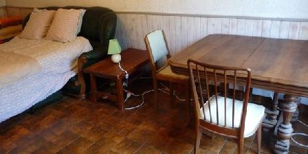 La Shikara La Shikara, Chambres d`Hôtes La Balme (73)