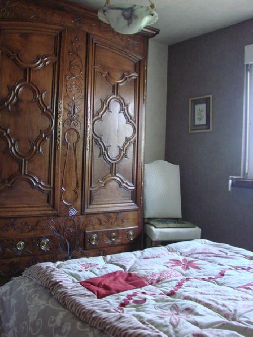 Chambre d'hote Meuse - La Marjolaine, Chambres d`Hôtes Haudainville (55)