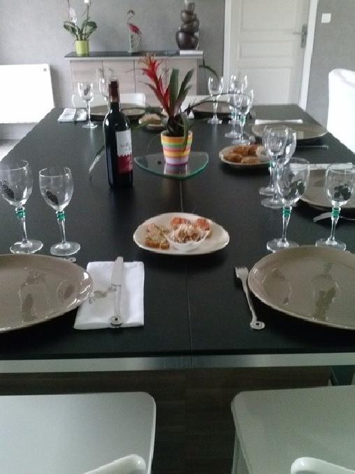 Chambre d'hote Gironde - Chambres D'hotes de L'Estuaire, Chambres d`Hôtes Blaye (33)
