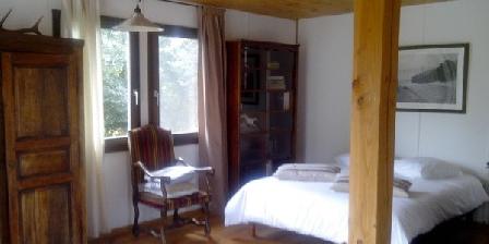 Domaine de Monginaut Domaine de Monginaut, Chambres d`Hôtes Carla-Bayle (09)