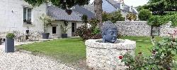 Gästezimmer 3 Chambres d'hôtes de charme avec chacun un jacuzzi privatif Lyzen