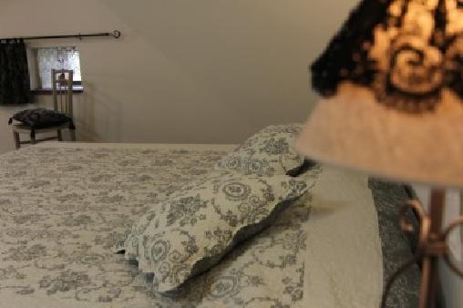 Le Lit et L'image, Chambres d`Hôtes Nieul-le-virouil (17)