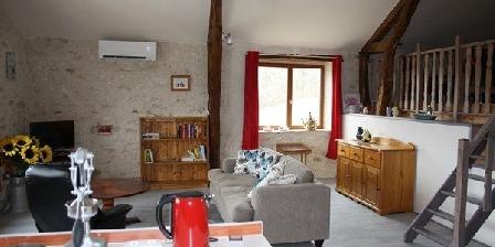 La Perle du Lot La Perle du Lot, Chambres d`Hôtes Castelnau Montratier (46)