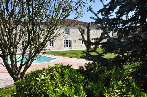 Chambres d'hotes Charente-Maritime, ...