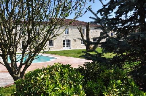 Bed & breakfasts Charente-Maritime, ...