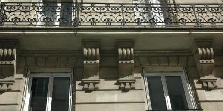 Chambre D'Hôtes Paris Proche Montmartre Chambre D'Hôtes Paris Proche Montmartre, Chambres d`Hôtes Paris (75)